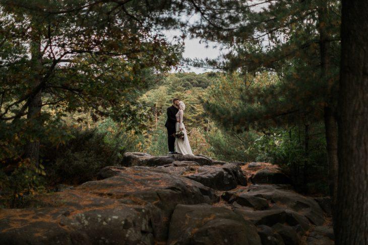 Stacey Klein Wedding Photography