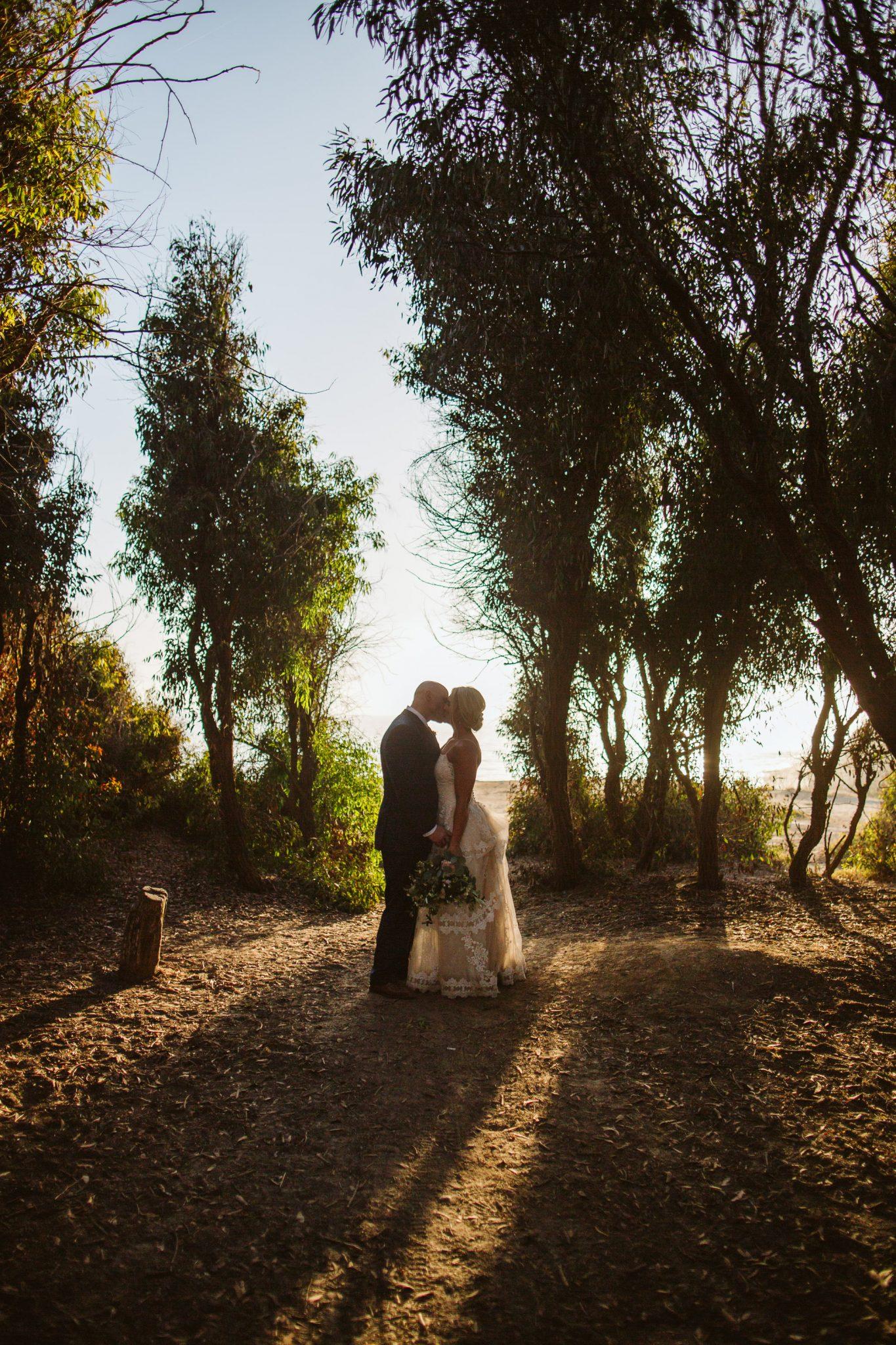 Santa Barbara Elopement Photography