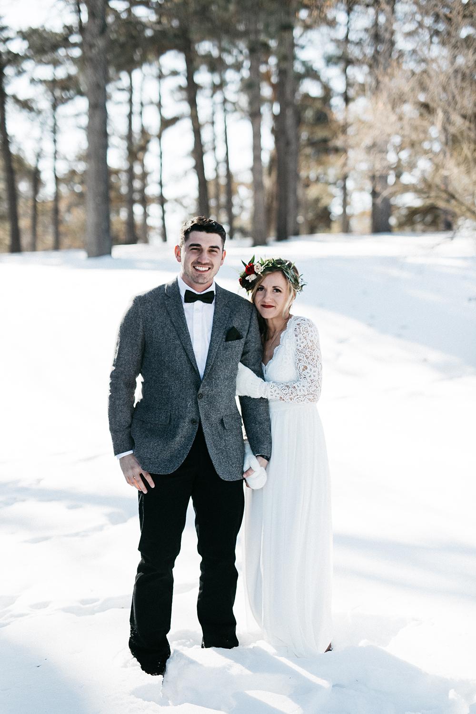Stacey Klein Wedding