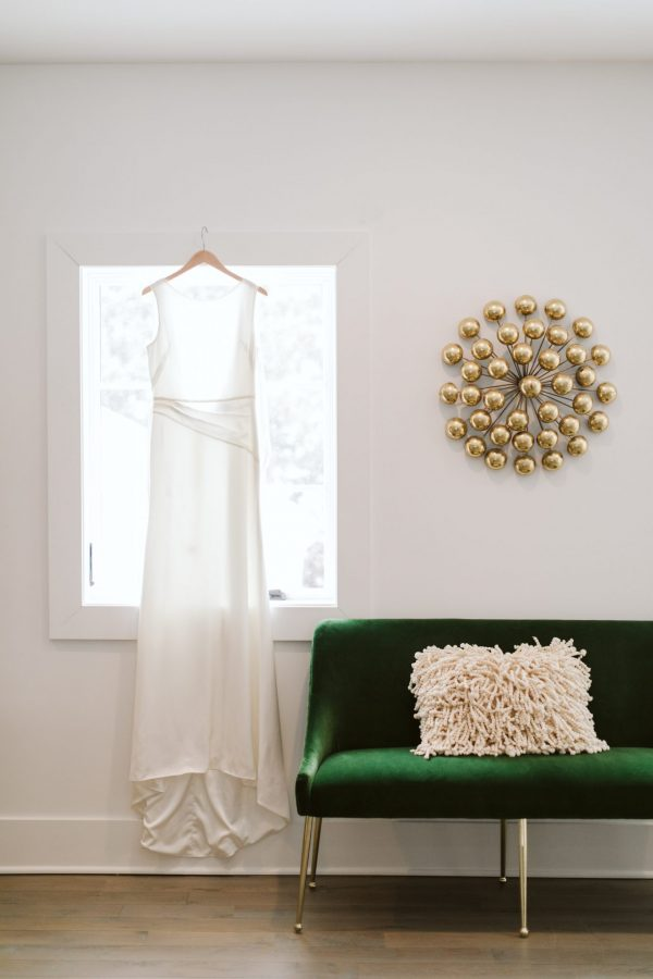 Delicate Hutton House Wedding Stacey Klein Photography