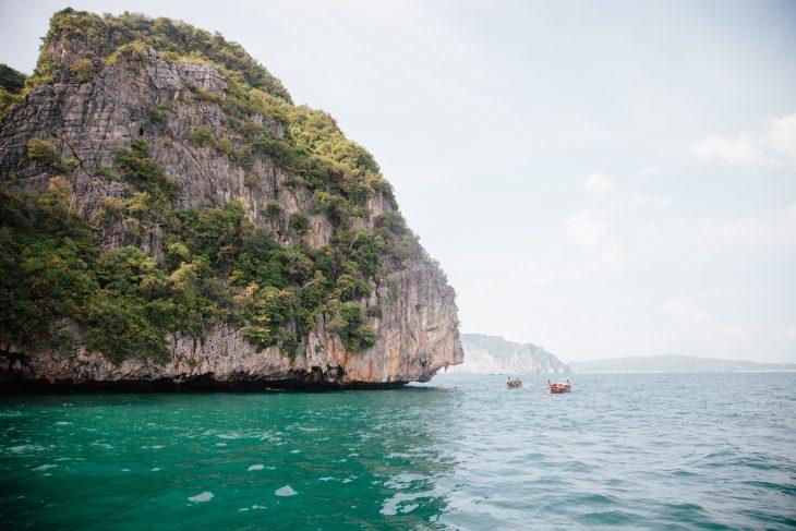 Phi Phi Islands Thailand Wedding Photographer